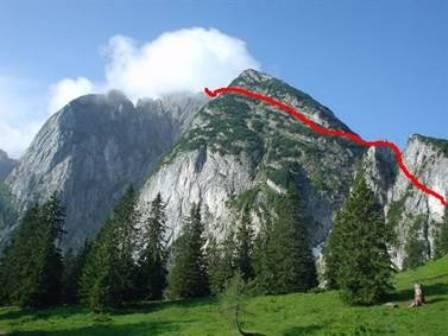 Donnerkogel (2.054m)