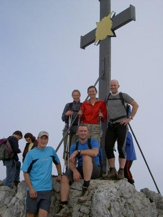 Hochstaufen (1.771m)