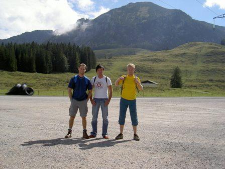 Braunedelkogel (1.894m)