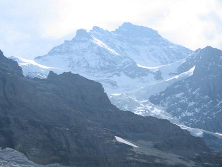 Jungfrau (4.158m)