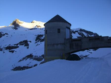 Granatspitze (3.085m)