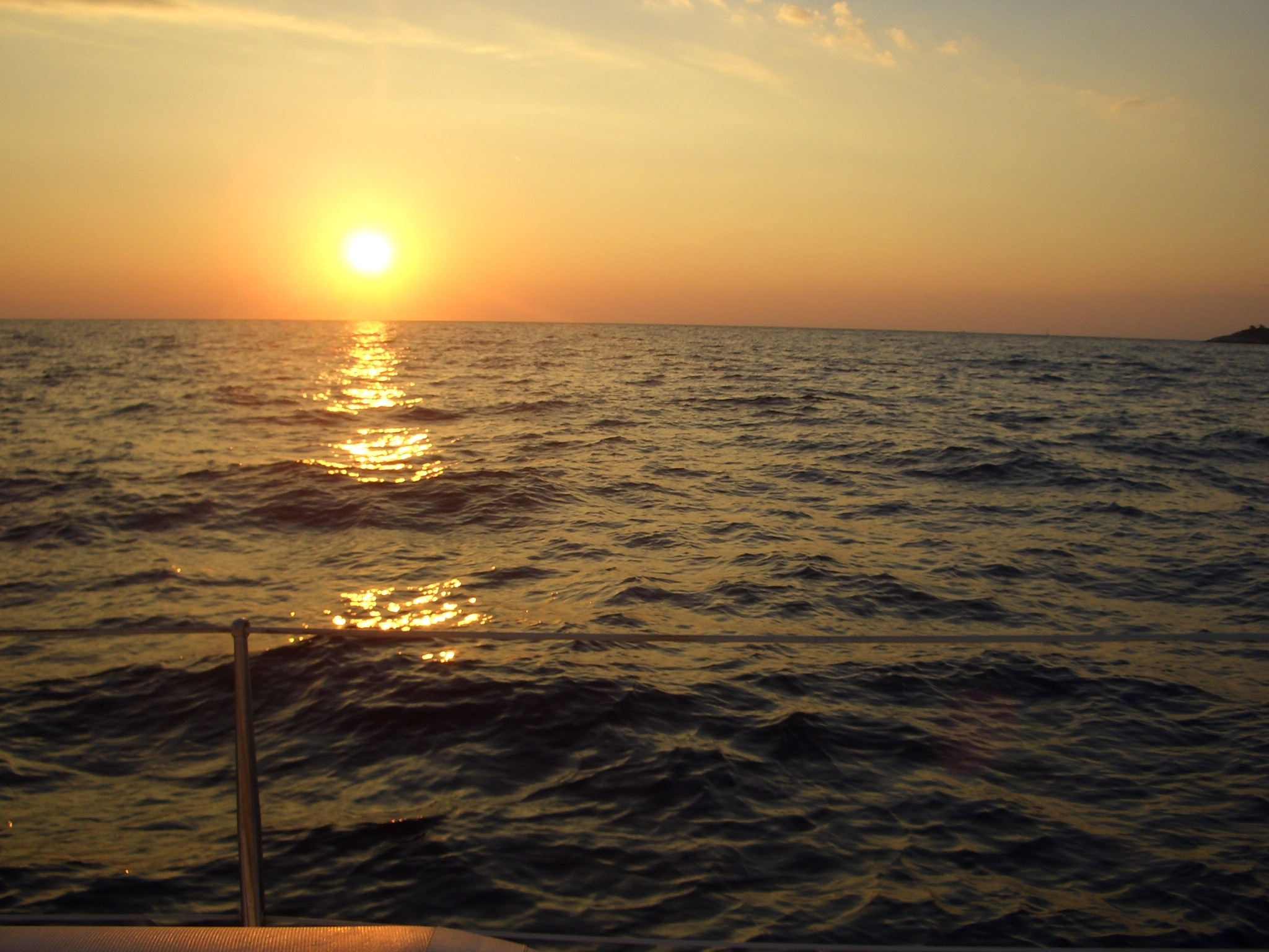 Segeltörn – Kroatien, Kvarner Bucht