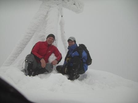 Frauenkopf und Schober (1.328m)