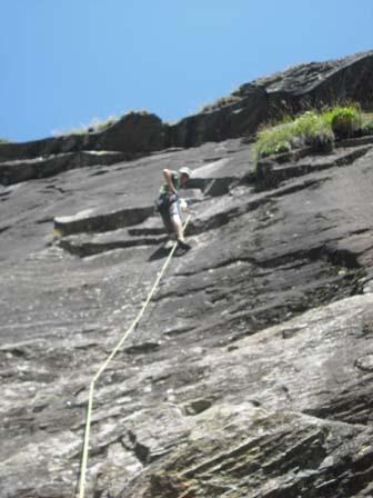 Klettergarten Bergkristall
