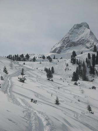 Brandberger Kolm 2700m