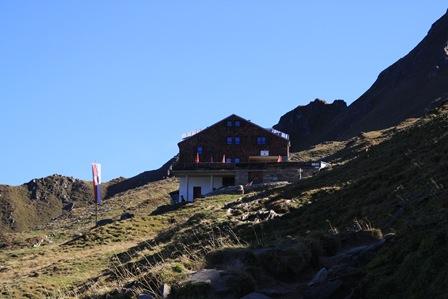 Edelhütte