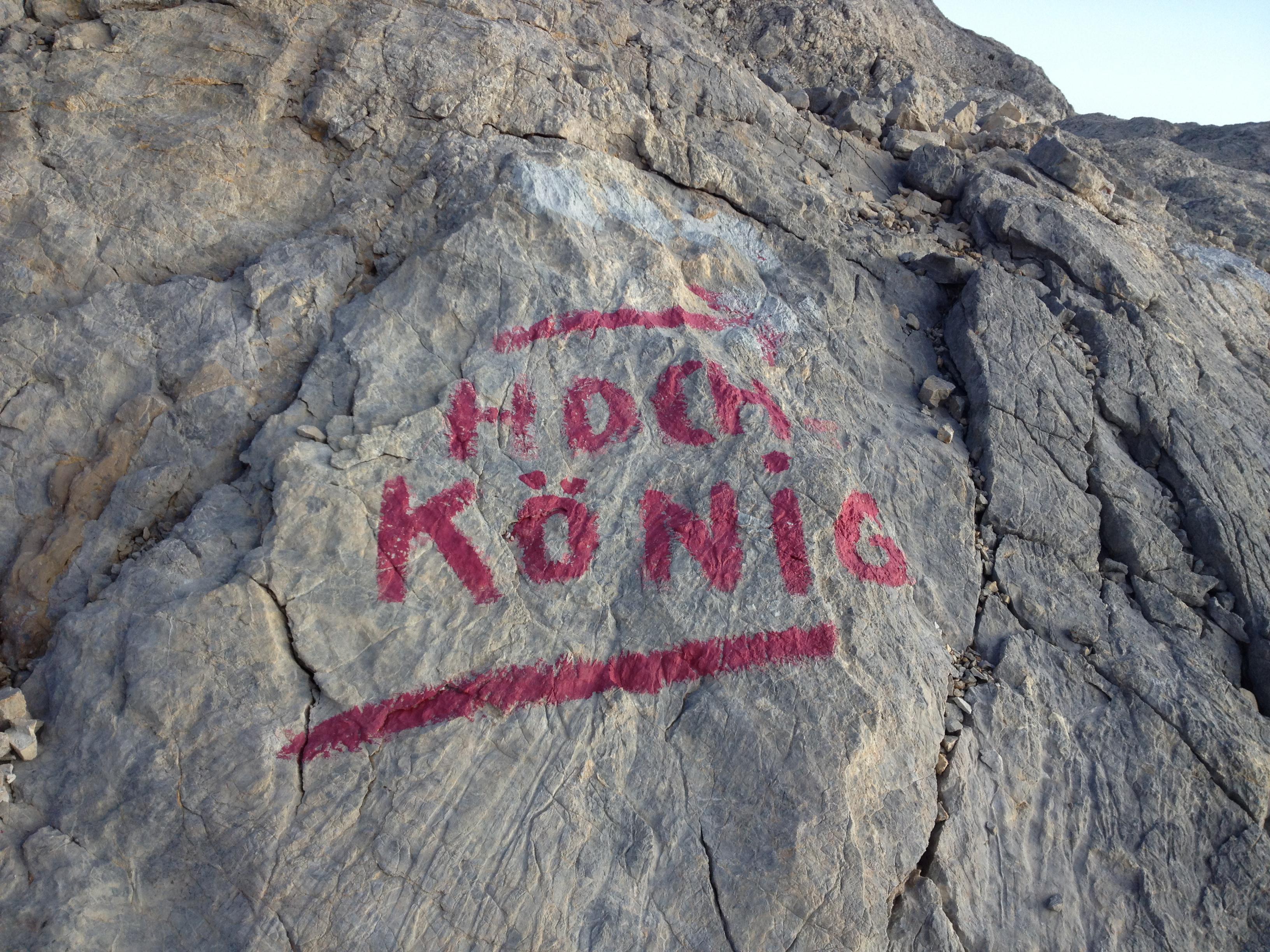 Klettersteig Königsjodler : Klettersteig königsjodler berchtesgadener alpen achu flickr