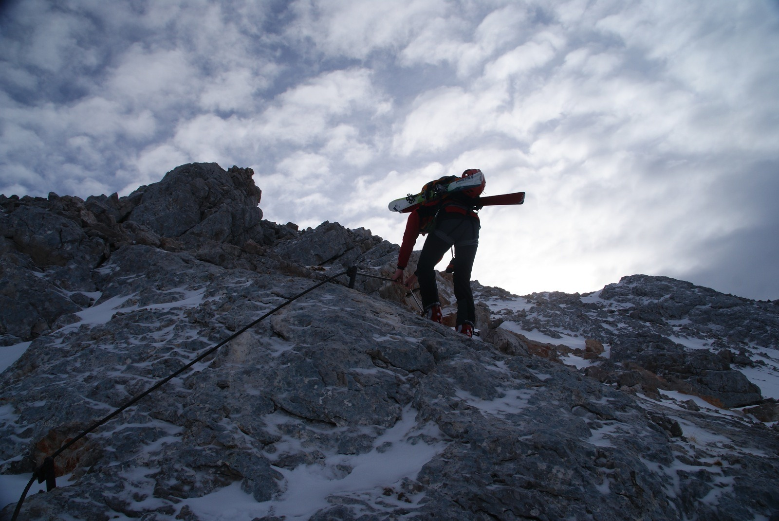 Dachtsein, 07.01.2011 - 091