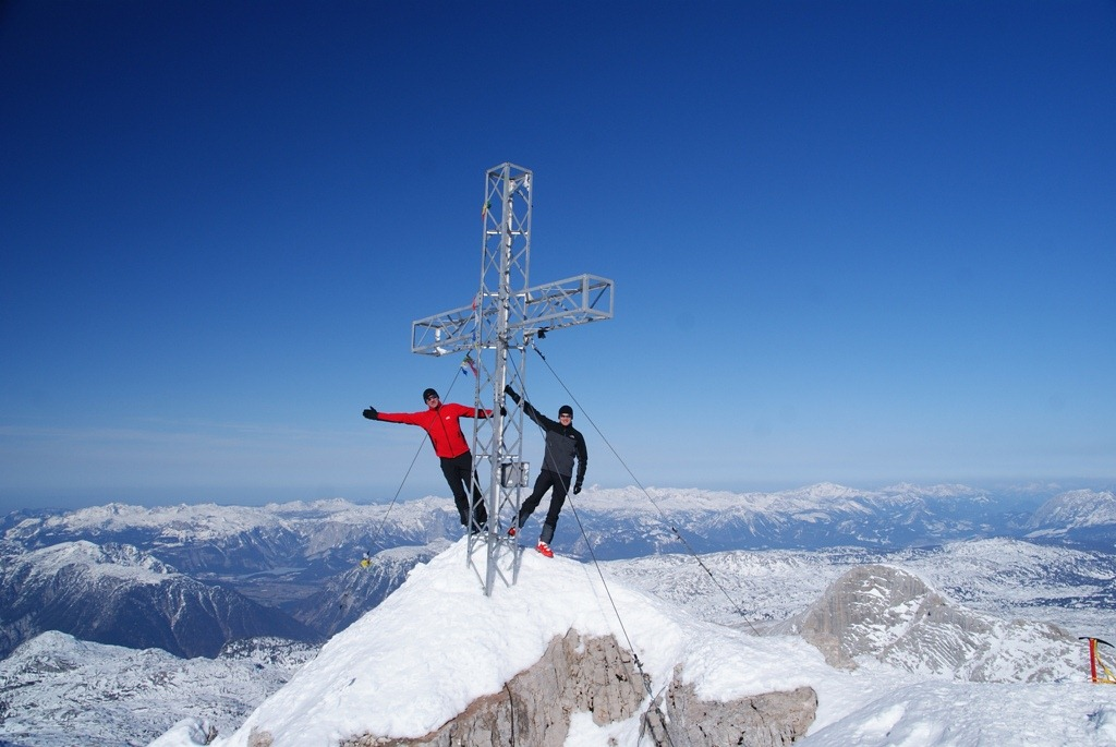 Dachstein (2996m)
