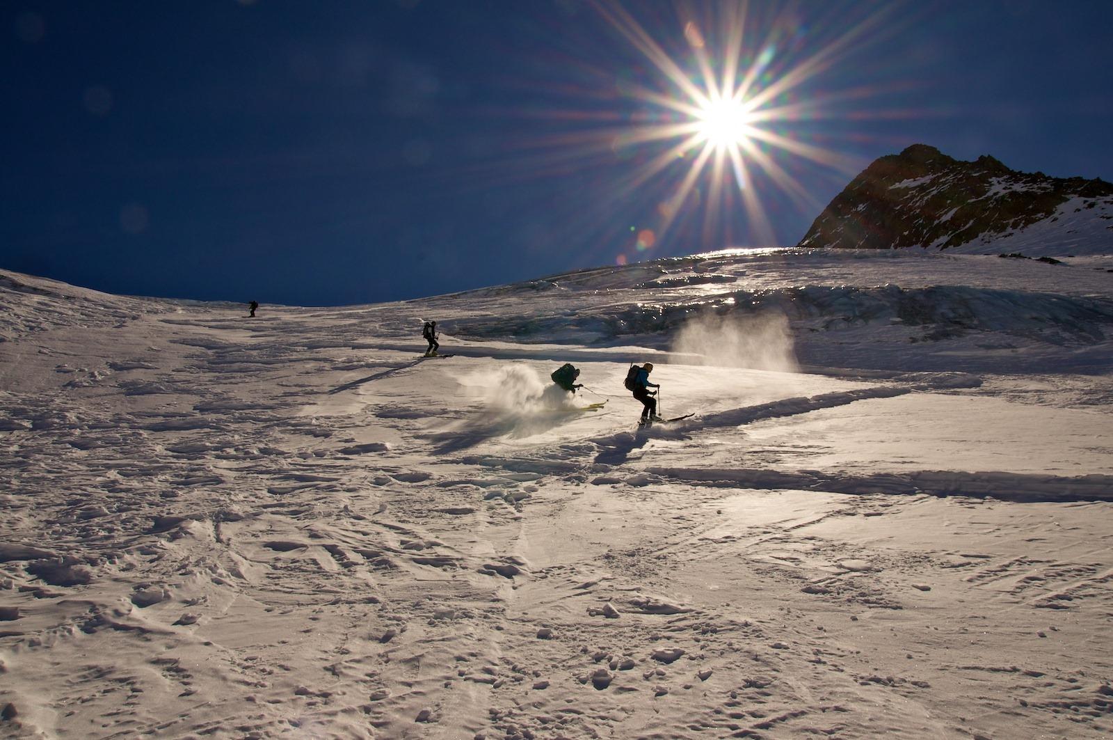 Finailspitze 16.03.2012 - 059
