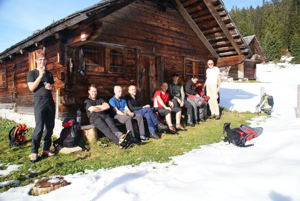Gamskogel (1.629m)
