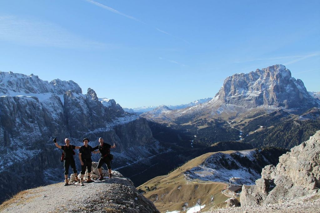Große Cirspitze (2.592m)