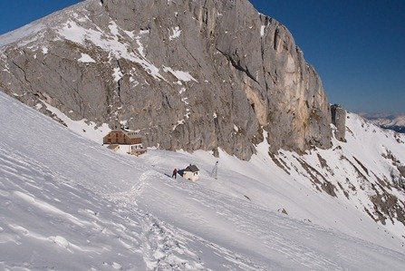 Ramsauer KS Winterbegehung 2011 - 134