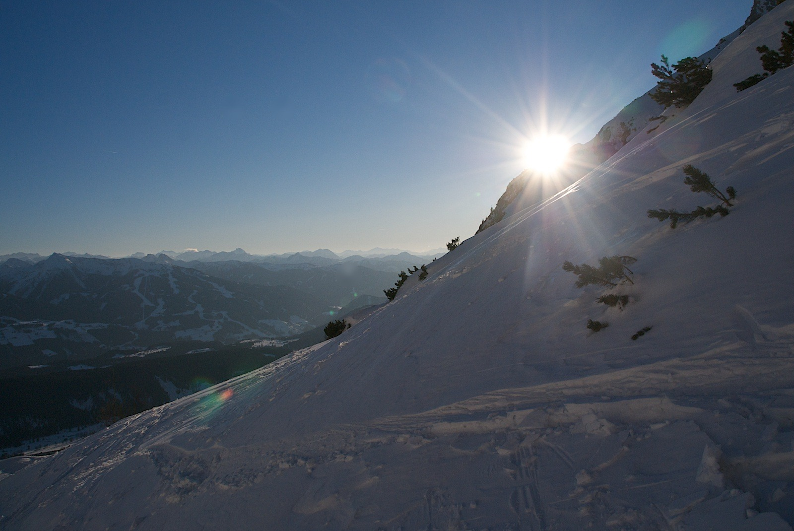 Ramsauer KS Winterbegehung 2011 - 140