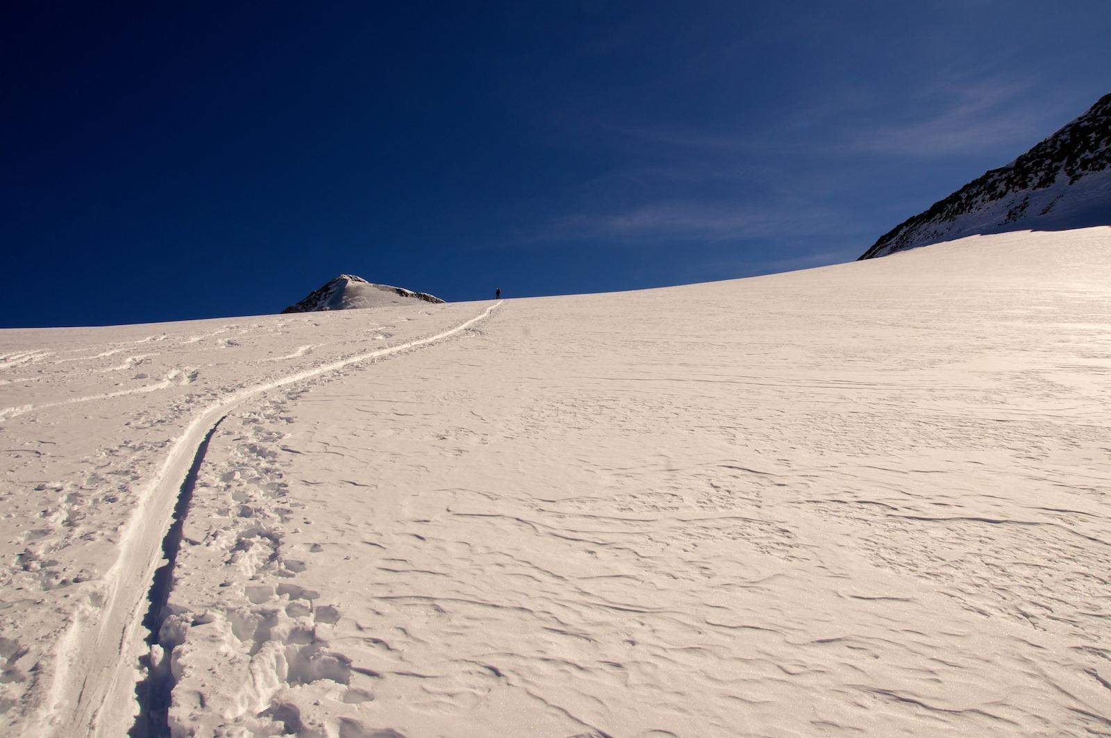Similaun (3.606m)