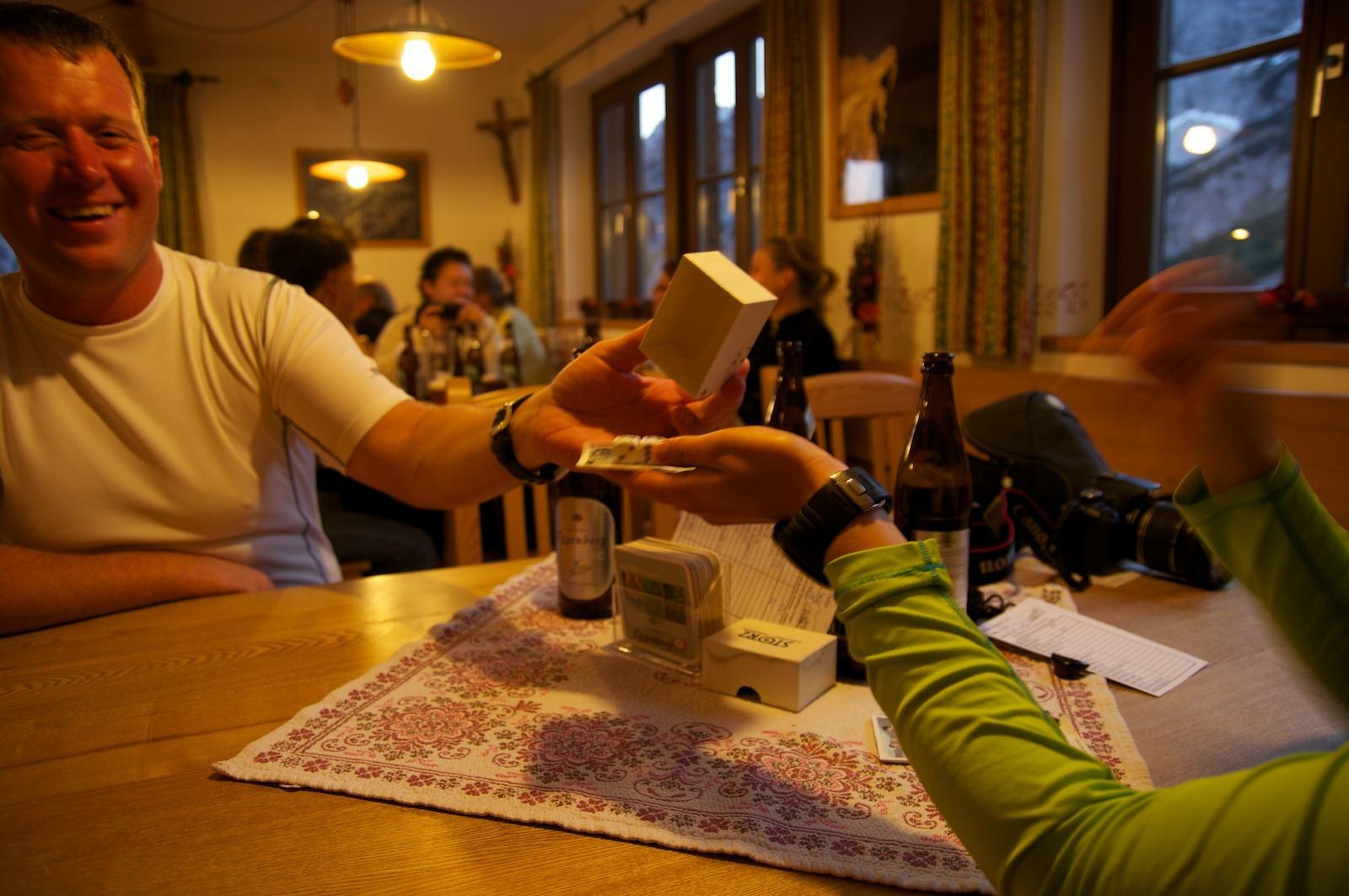 Spitzmauer und Priel 15.10.2011 - 083