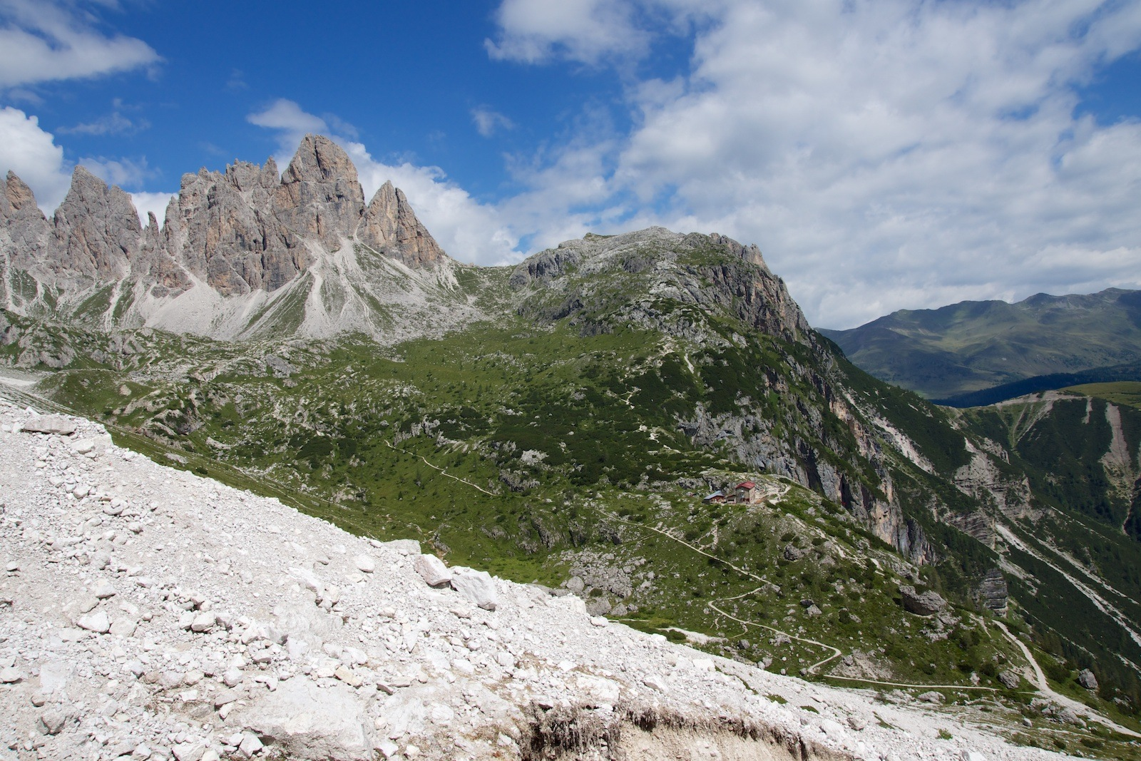 Roghel-Gabriella-Alpinisteig - 066