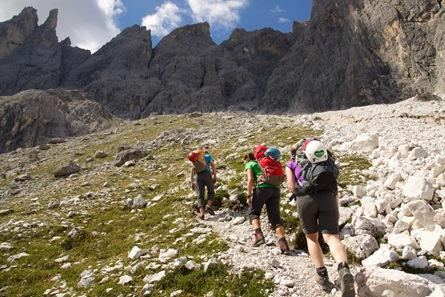 Roghel-Gabriella-Alpinisteig - 068