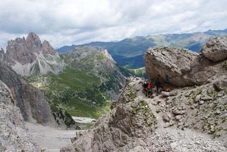 Roghel-Gabriella-Alpinisteig - 072