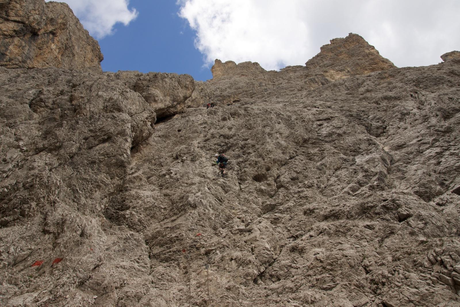 Roghel-Gabriella-Alpinisteig - 132