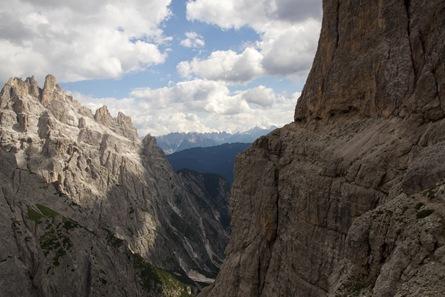 Roghel-Gabriella-Alpinisteig - 178