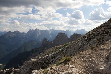 Roghel-Gabriella-Alpinisteig - 209