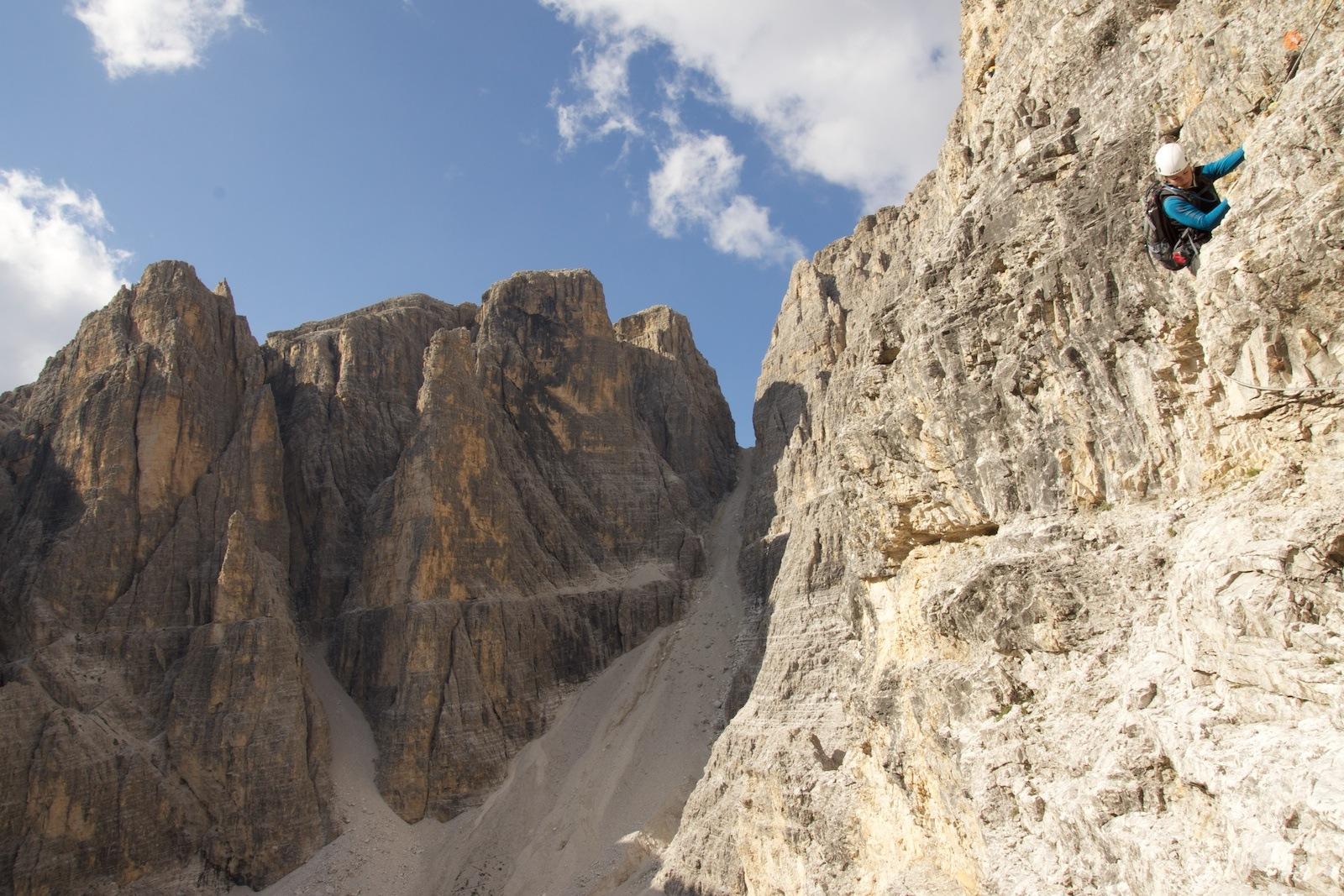 Roghel-Gabriella-Alpinisteig - 230