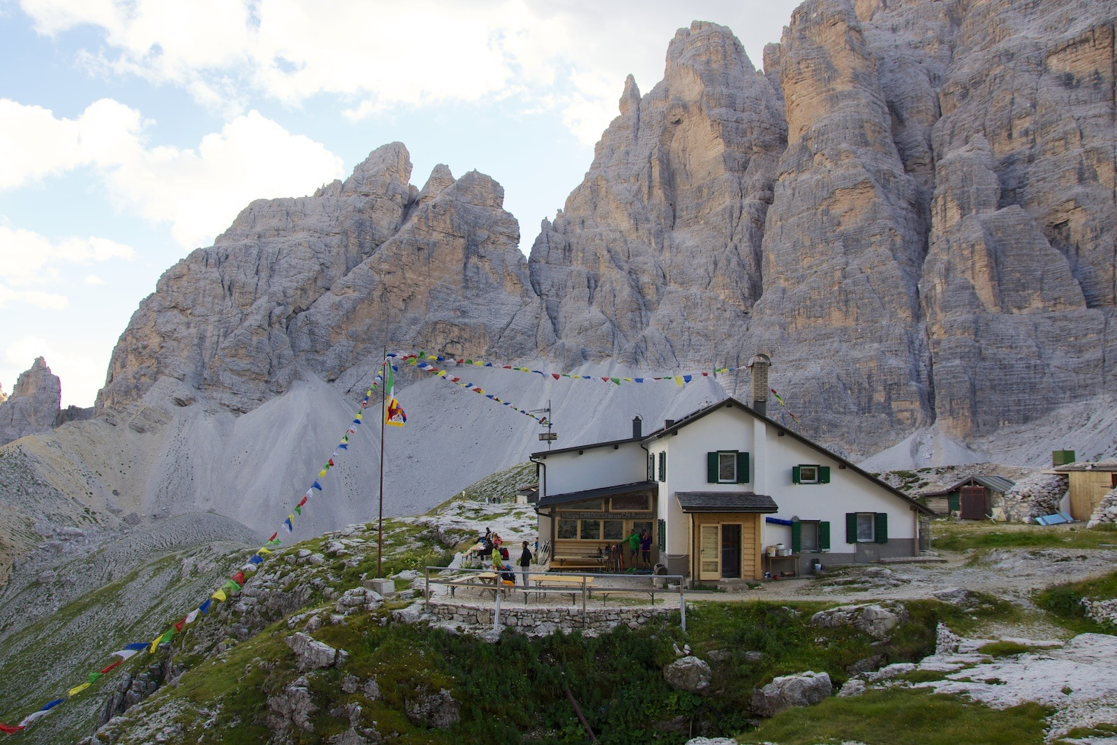 Roghel-Gabriella-Alpinisteig - 236