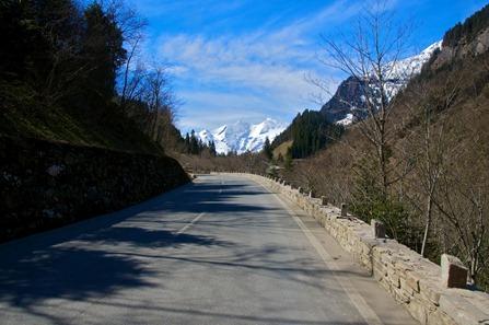Grossglockner Hochalpenstrasse 26.04.2012 - 006