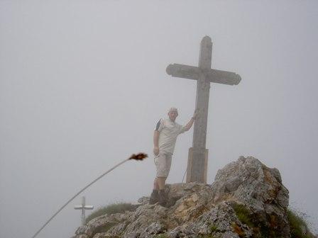 Schafberg (1.782m)