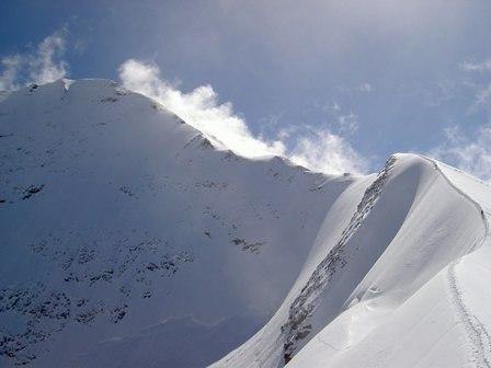 Großes Wiesbachhorn (3.564m)