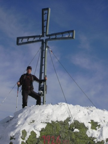 Feldalphorn (1.923m)