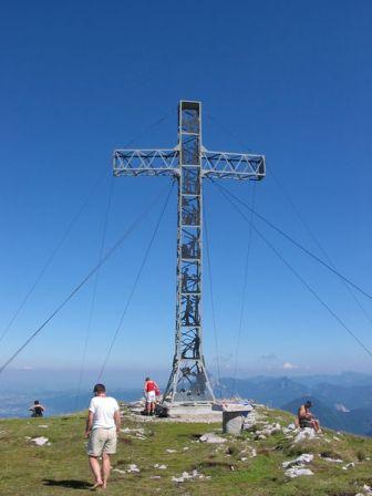 Brunnkogel (1.708m)