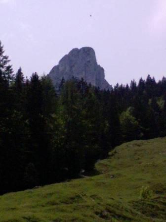 Wandertour Hörndlwand