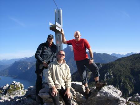 Drachenwand (1.060m)