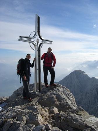 Hoher Göll (2.522m)