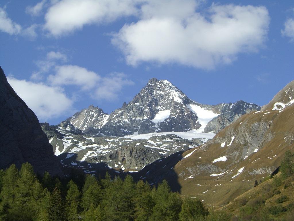 Großglockner (3.798m), Stüdlgrat
