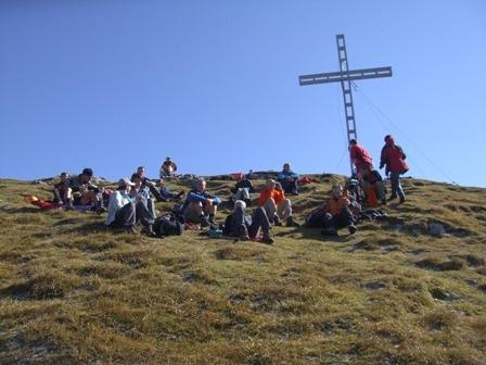 Großer Pyhrgas (2.244m)