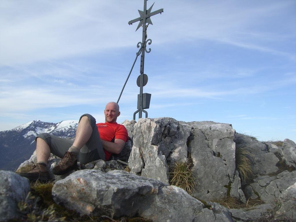 Pflasterbachhörndl (1.270m)