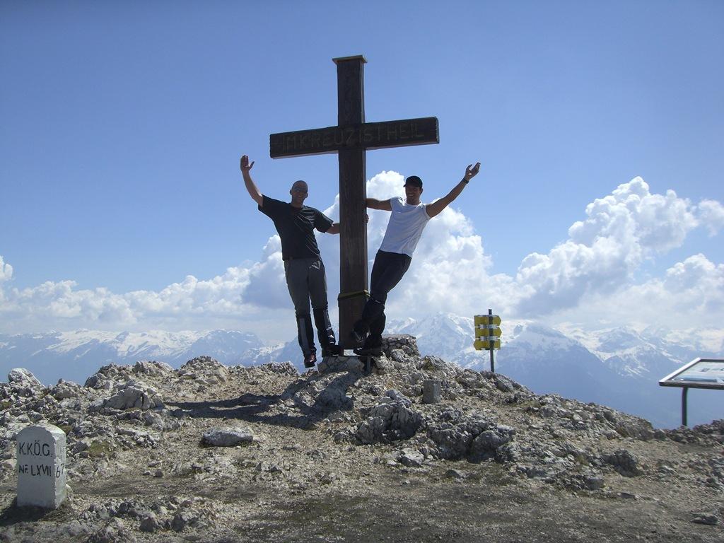Untersbergüberschreitung (1.853m)