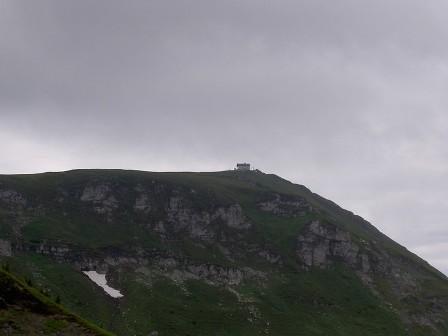 Hundstein (1.300Hm)
