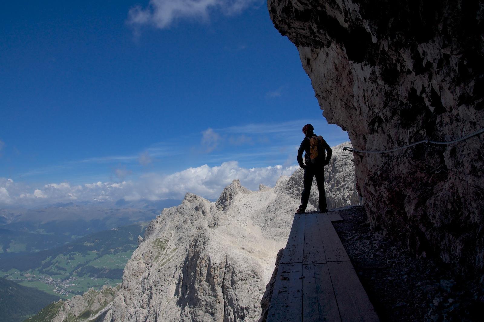 Roghel-Gabriella-Alpinisteig - 363