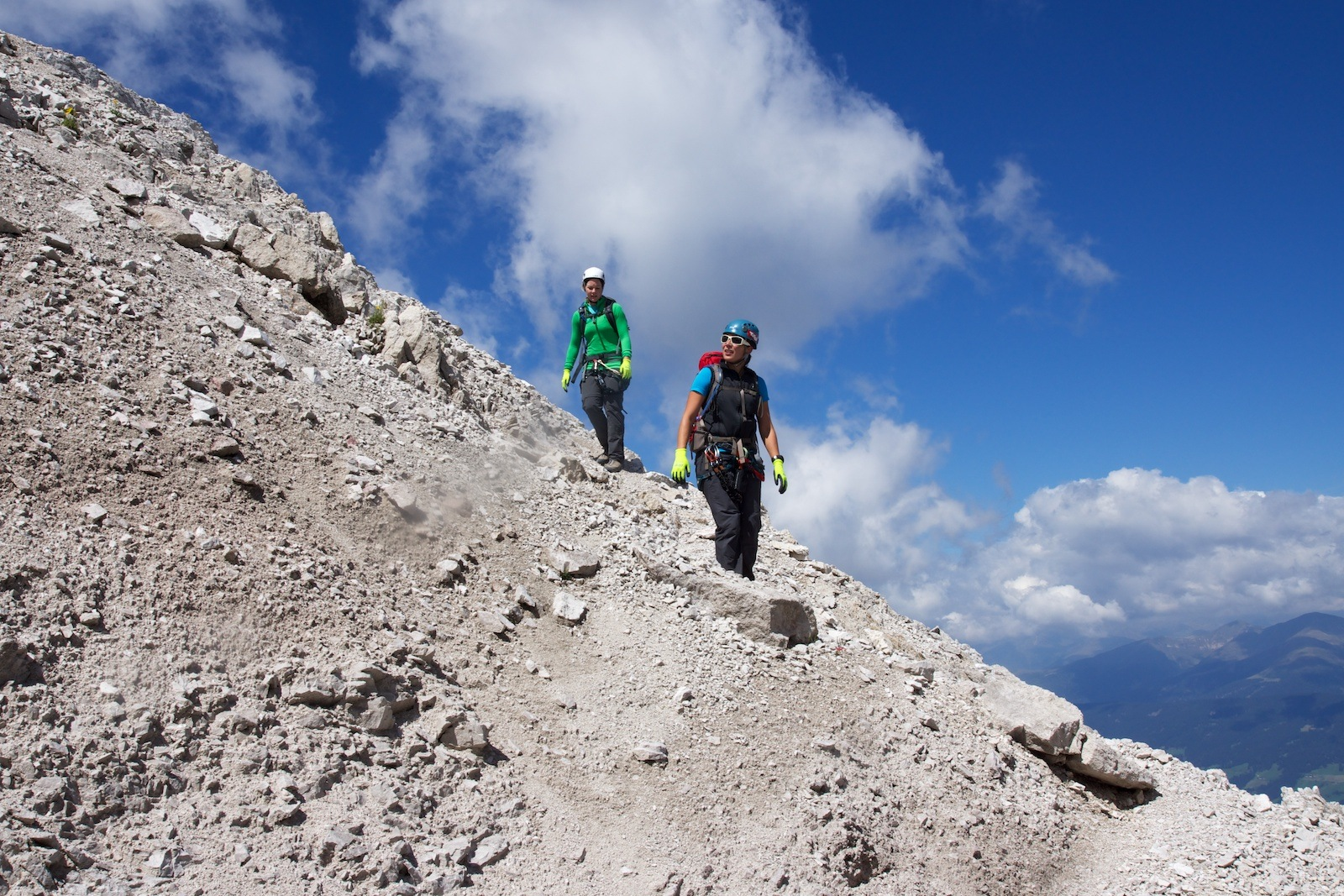 Roghel-Gabriella-Alpinisteig - 367