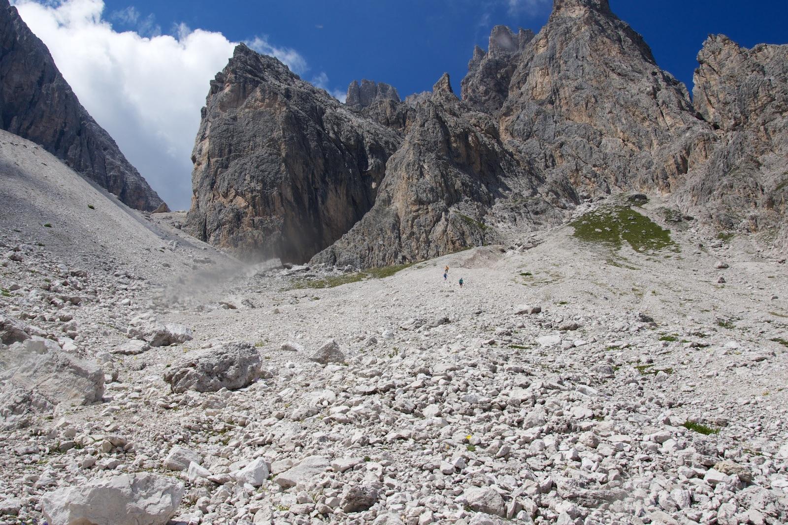 Roghel-Gabriella-Alpinisteig - 398