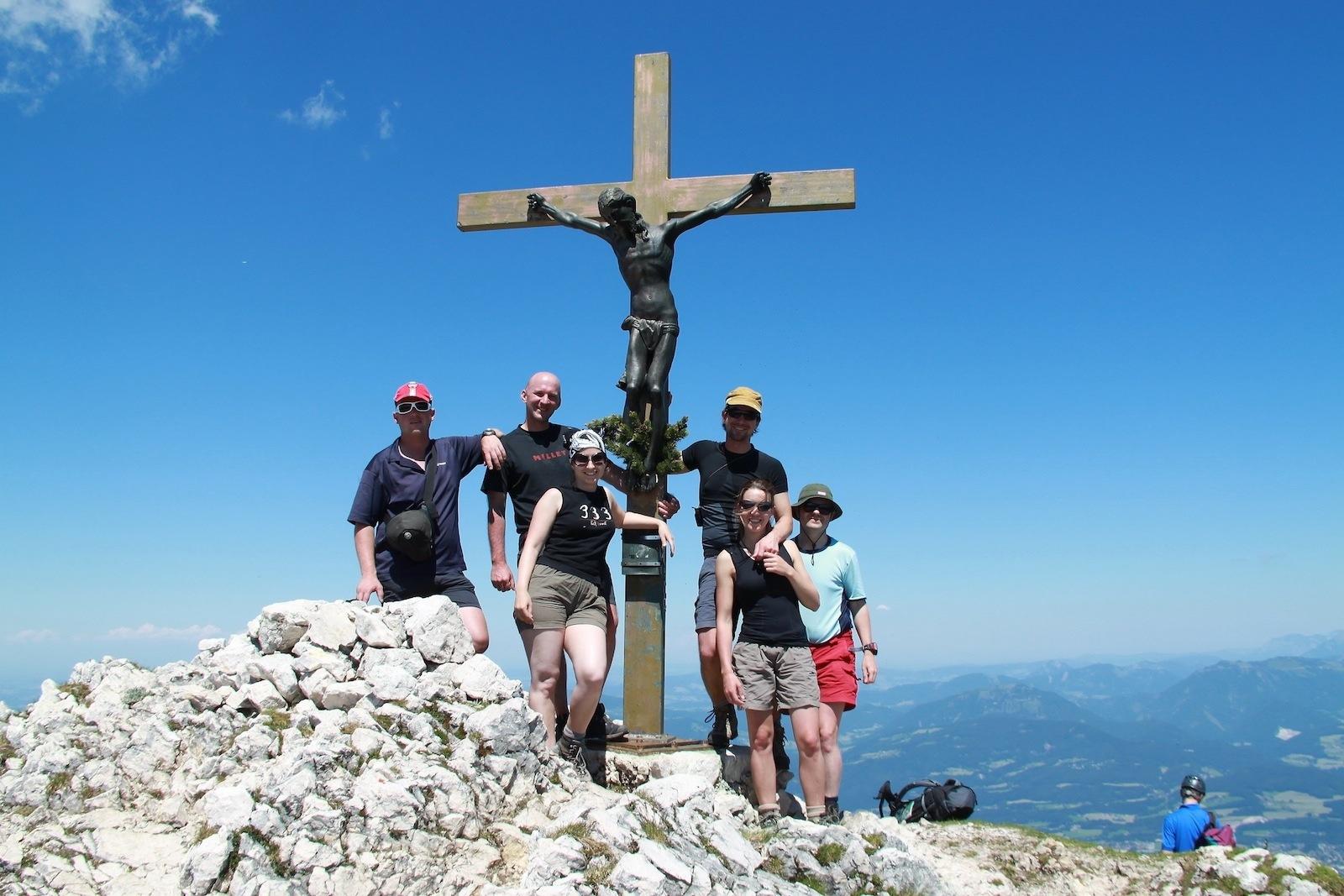 20120616 - Berchtesgadener Hochthron Lampi 155