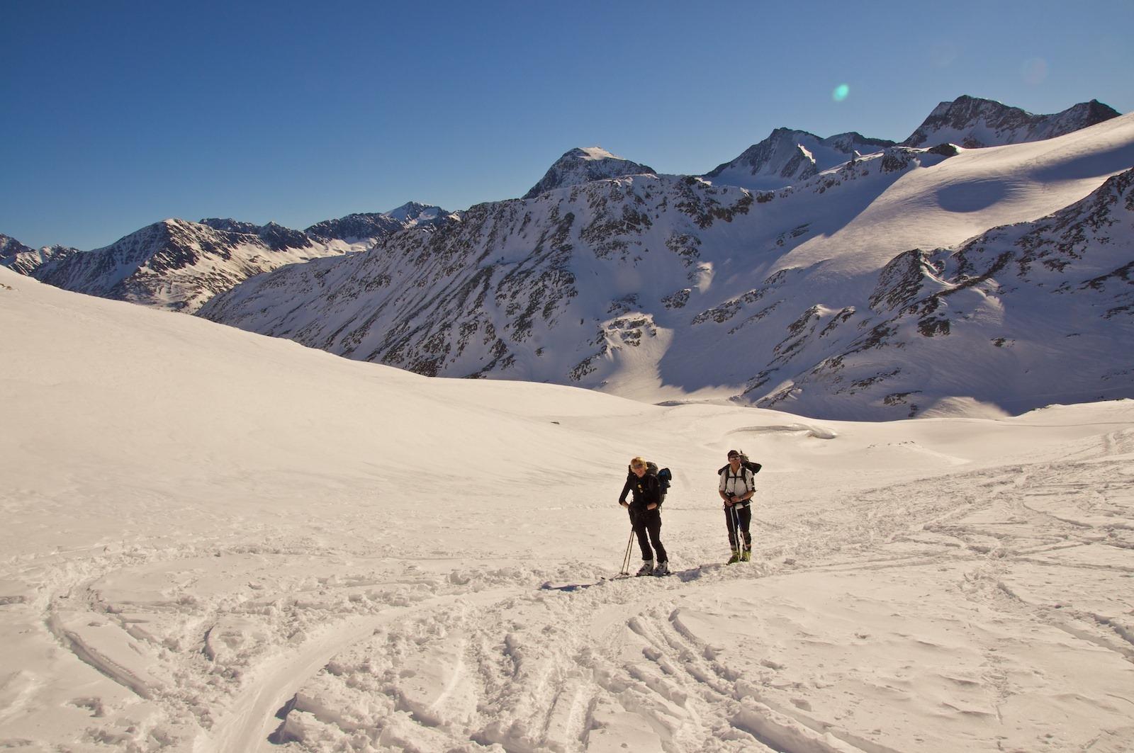 Finailspitze 16.03.2012 - 007