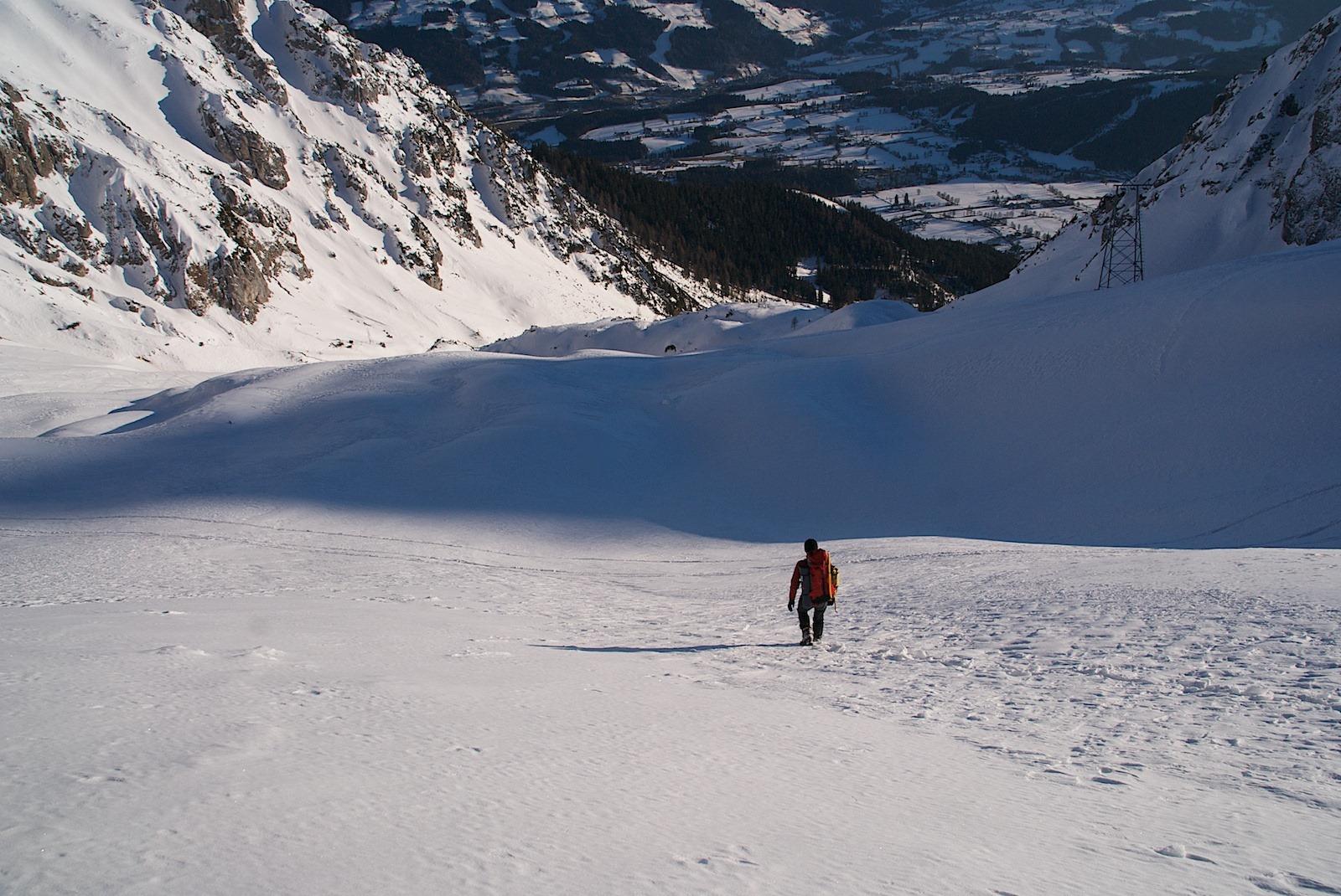 Ramsauer KS Winterbegehung 2011 - 137