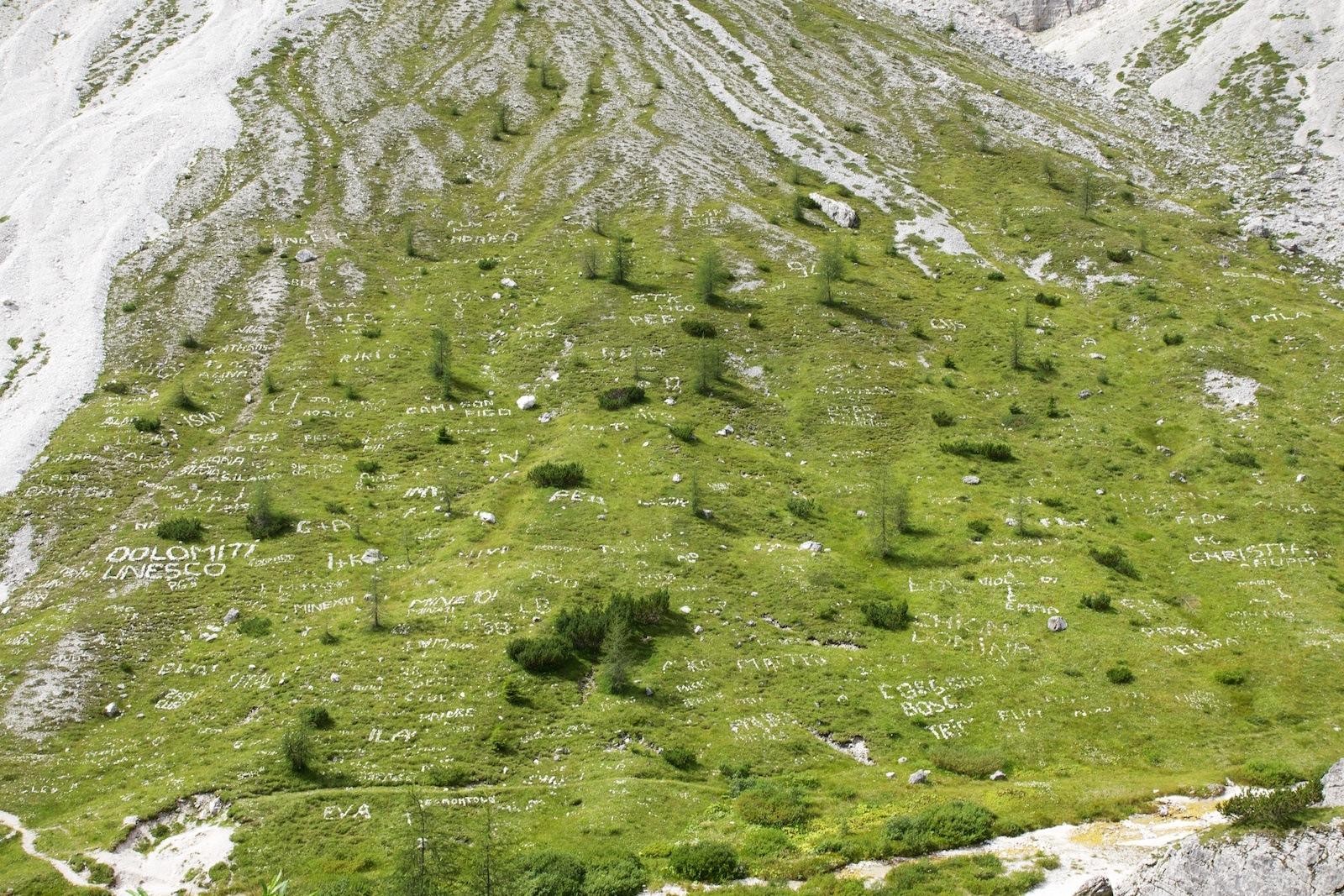Roghel-Gabriella-Alpinisteig - 061