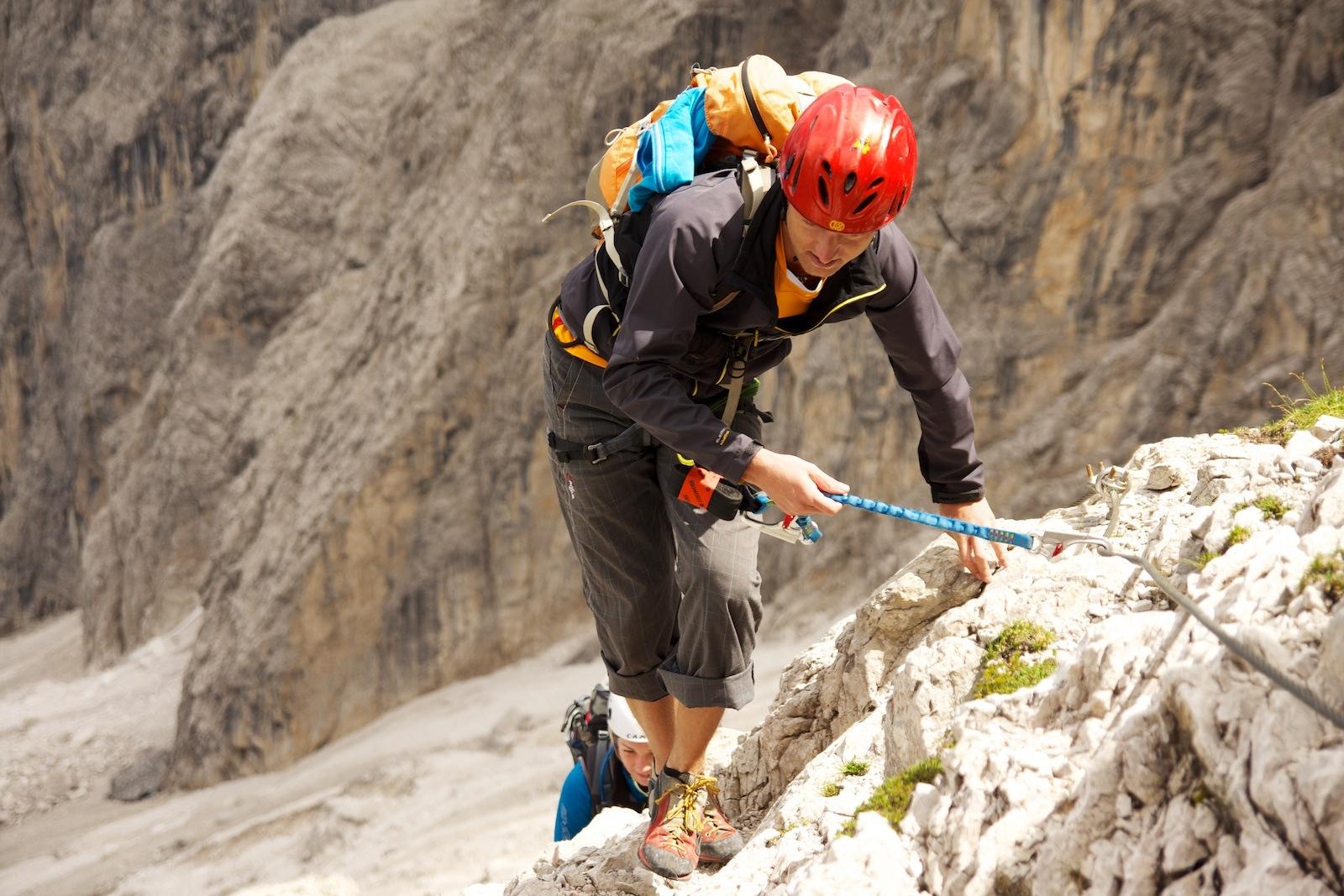 Roghel-Gabriella-Alpinisteig - 083