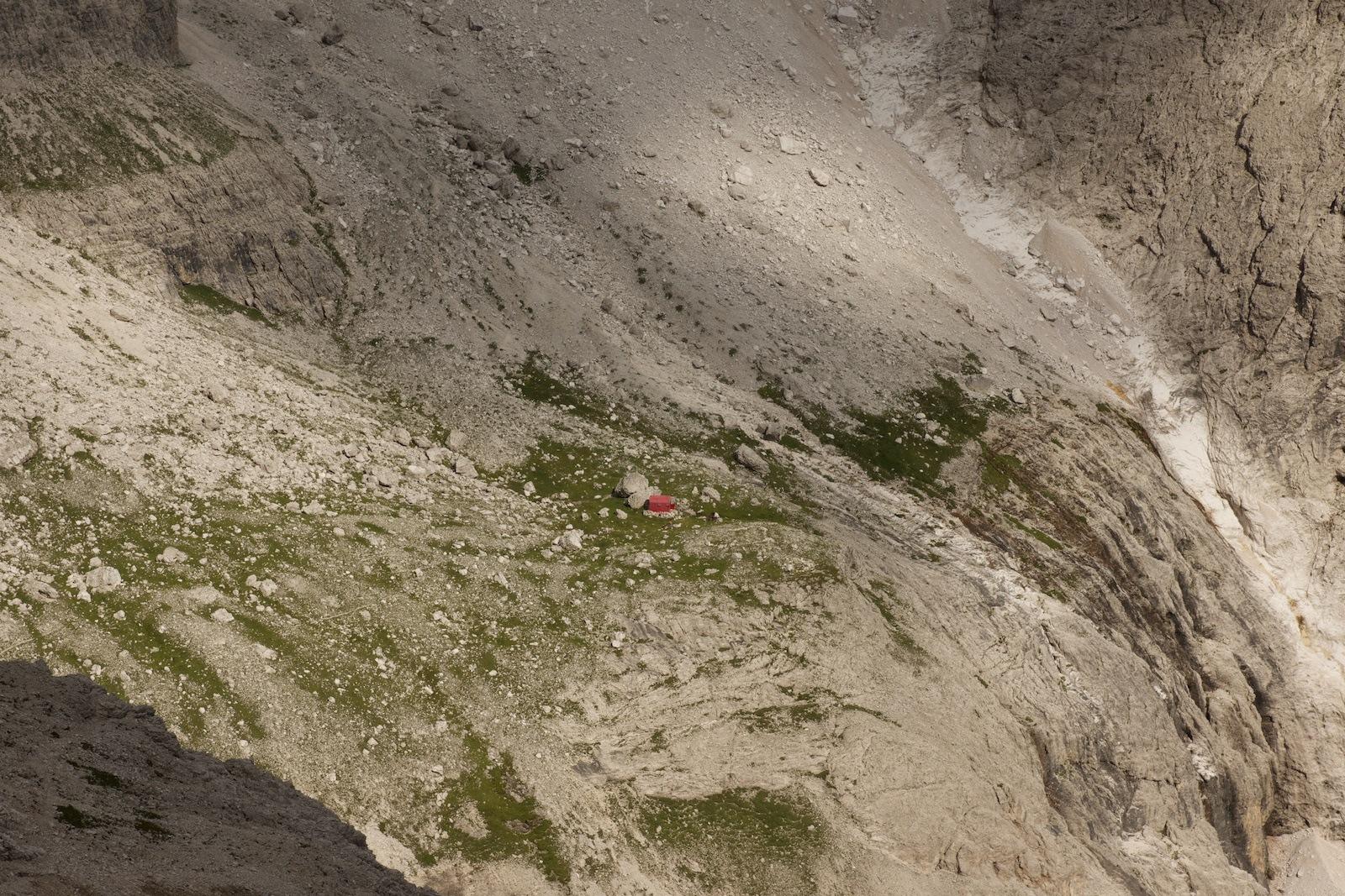 Roghel-Gabriella-Alpinisteig - 169